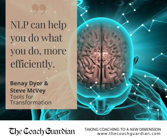 Neuro Linguistic Programming (NLP) • The Coach Guardian