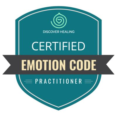 Emotion Code Certified