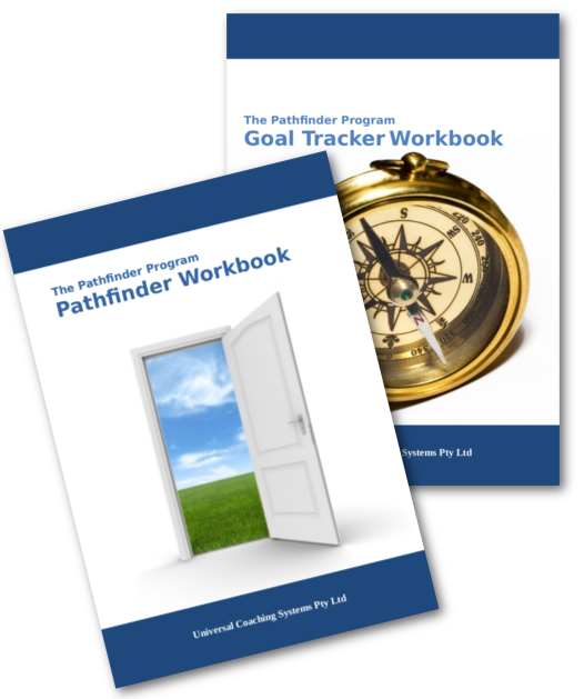 UCS Pathfinder workbooks
