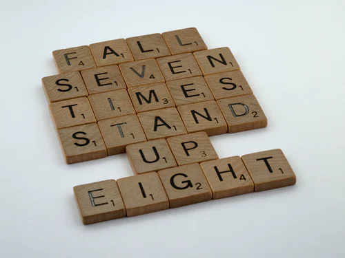Scrabble Resilience