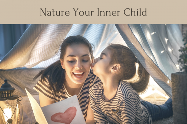 nature your inner child